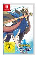 Pokémon Schwert (Nintendo Switch) für 42,46 Euro