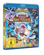 Pokemon - Der Film: Hoopa und der Kampf der Geschichte (BLU-RAY) für 18,96 Euro