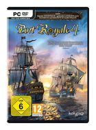 Port Royale 4 (PC) für 30,96 Euro