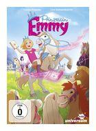 Prinzessin Emmy (DVD) für 17,46 Euro