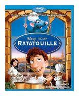 Ratatouille (BLU-RAY) für 19,46 Euro