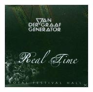 Real Time (Royal Festival Hall)   (VAN DER GRAAF GENER.) für 19,46 Euro