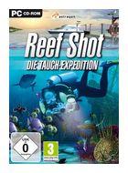 Reef Shot: Die Tauch-Expedition (PC) für 16,96 Euro