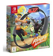 Ring Fit Adventure (Nintendo Switch) für 67,96 Euro