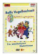 Rolf Zuckowski - Rolfs Vogelhochzeit (DVD) für 18,46 Euro