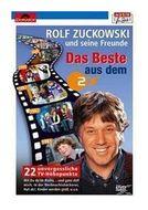Rolf Zuckowski und seine Freunde - Das Beste aus dem ZDF (DVD) für 18,46 Euro