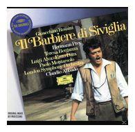 Rossini: Il Barbiere Di Siviglia (Hermann Prey) für 22,96 Euro