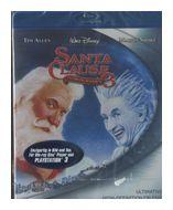 Santa Clause 3 (BLU-RAY) für 15,46 Euro