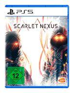 Scarlet Nexus (PlayStation 5) für 64,96 Euro