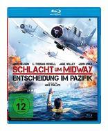 Schlacht um Midway-Entscheidung im Pazifik (BLU-RAY) für 16,46 Euro