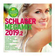 Schlager Megamix 2019.2 (VARIOUS) für 19,96 Euro