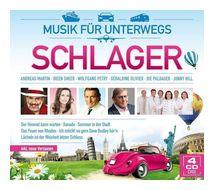 Schlager - Musik Für Unterwegs (VARIOUS) für 16,96 Euro