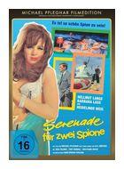 Serenade für zwei Spione Ungekürzte Fassung (DVD) für 16,46 Euro