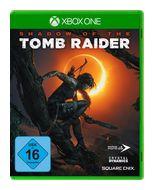 Shadow of the Tomb Raider (Xbox One) für 26,46 Euro