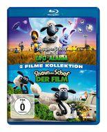 Shaun Das Schaf - Der Film: 1 & 2 (BLU-RAY) für 20,96 Euro