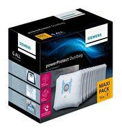Siemens VZ16GALL PowerProtect Staubbeutel Typ G ALL Maxi Pack 16 Staubbeutel für 21,46 Euro