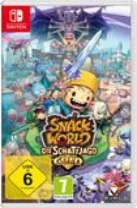 Snack World: Die Schatzjagd - Gold (Nintendo Switch) für 32,96 Euro