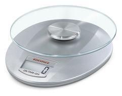 Soehnle 65856 Roma Elektronische Küchenwaage bis 5 kg Genauigkeit 1 g für 18,46 Euro