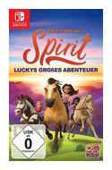 Spirit: Luckys großes Abenteuer (Nintendo Switch) für 38,96 Euro
