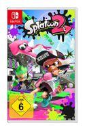 Splatoon 2 (Nintendo Switch) für 51,46 Euro