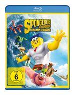 SpongeBob Schwammkopf: Schwamm aus dem Wasser (BLU-RAY) für 17,46 Euro