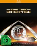 STAR TREK: Enterprise - Complete Boxset (BLU-RAY) für 135,96 Euro