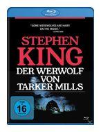 Stephen King: Der Werwolf von Tarker Mills (BLU-RAY) für 17,96 Euro