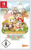 Story of Seasons: Friends of Mineral Town (Nintendo Switch) für 30,96 Euro