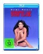 Striptease (BLU-RAY) für 15,46 Euro