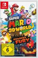 Super Mario 3D World + Bowser's Fury (Nintendo Switch) für 52,96 Euro