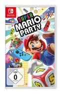 Super Mario Party (Nintendo Switch) für 52,96 Euro