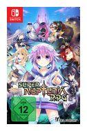 Super Neptunia RPG (Nintendo Switch) für 30,46 Euro