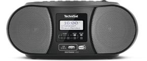 TechniSat DigitRadio 1990 Bluetooth DAB+,FM Radio für 70,46 Euro