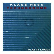 Technodrome (Klaus Hess) für 19,46 Euro