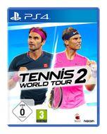 Tennis World Tour 2 (PlayStation 4) für 26,46 Euro