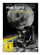The Australian Pink Floyd Show - Eclipsed (DVD) für 17,46 Euro