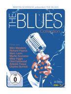 The Blues Collection DVD-Box (DVD) für 40,96 Euro