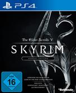 The Elder Scrolls V: Skyrim - Special Edition (PlayStation 4) für 19,96 Euro