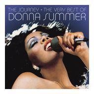 The Journey: The Very Best Of Donna Summer (Donna Summer) für 16,46 Euro