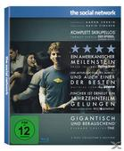 The Social Network Collector's Edition (BLU-RAY) für 18,96 Euro