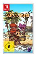 The Survivalists (Nintendo Switch) für 22,96 Euro