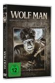 The Wolf Man: Monster Classics - Complete Collection DVD-Box (DVD) für 28,46 Euro
