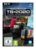 Train Simulator 2020 (PC) für 31,46 Euro