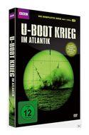 U-Boot Krieg im Atlantik DVD-Box (DVD) für 17,46 Euro