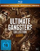 Ultimate Gangsters Collection (BLU-RAY) für 24,46 Euro