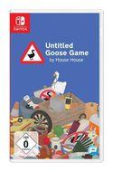 Untitled Goose Game (Nintendo Switch) für 35,46 Euro