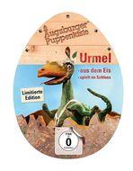 Urmel aus dem Eis/Urmel spielt im Schloss - Augsburger Puppenkiste - 2 Disc DVD (DVD) für 18,96 Euro