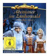 Väterchen Frost - Abenteuer im zauberwald (BLU-RAY) für 15,96 Euro
