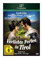 Verliebte Ferien in Tirol Filmjuwelen (DVD) für 17,96 Euro