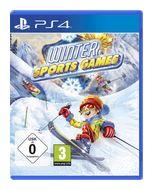 Winter Sports Games (PlayStation 4) für 21,96 Euro